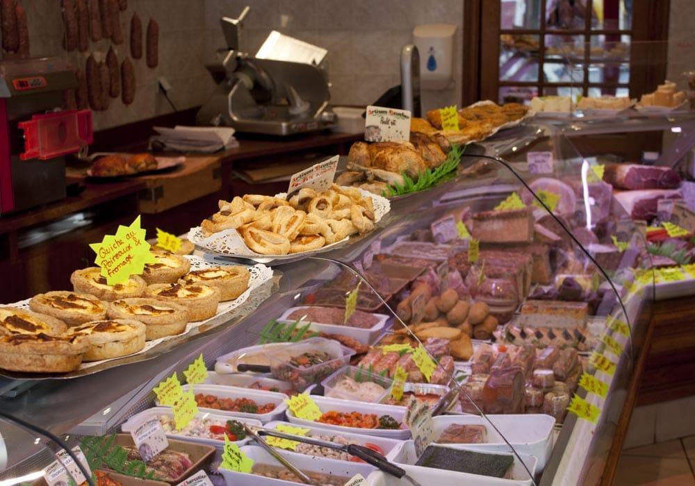 Boucherie Charcuterie Traiteur l'Assiette est dans le Pré Tramayes Saone et Loire Bourgogne Rhône (3)