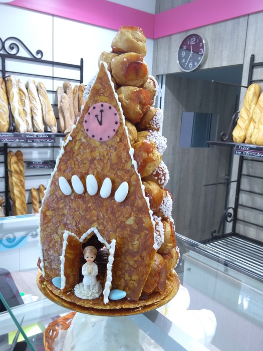 Boulangerie Patisserie A La Bonne Croûte Tramayes (10)