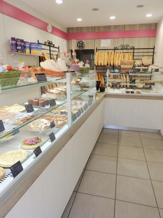 Boulangerie Patisserie A La Bonne Croûte Tramayes (2)