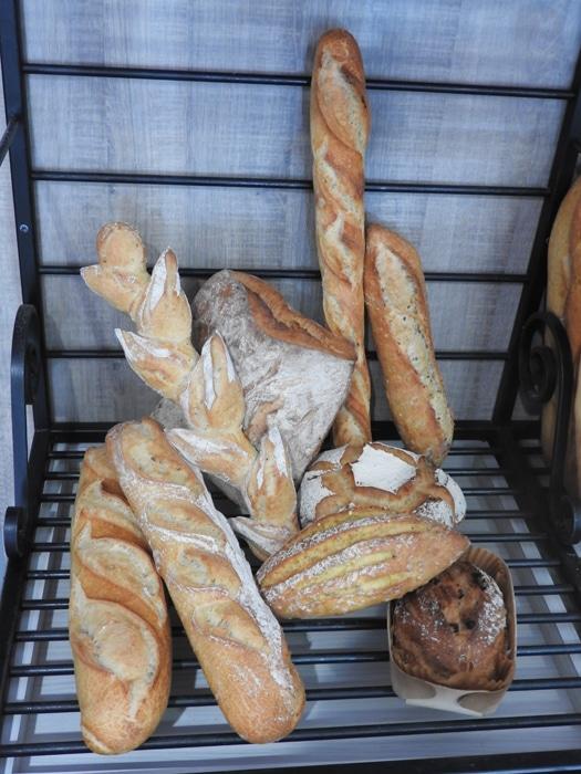 Boulangerie Patisserie A La Bonne Croûte Tramayes (4)