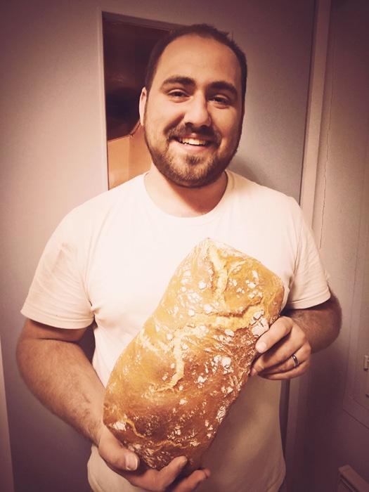 Boulangerie Patisserie A La Bonne Croûte Tramayes (6)