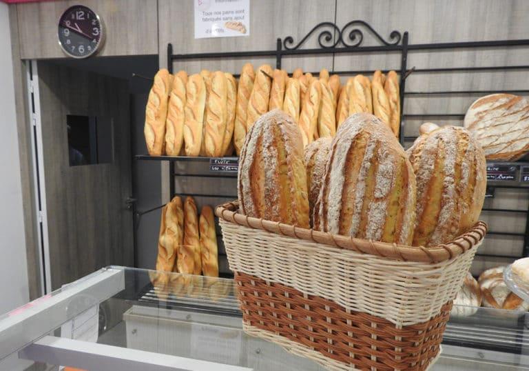 Boulangerie Patisserie A La Bonne Croûte Tramayes (7)