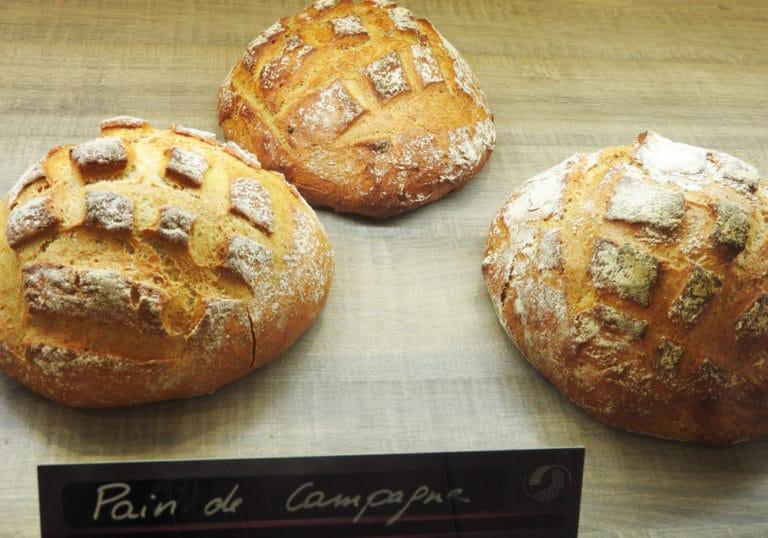 Boulangerie Patisserie A La Bonne Croûte Tramayes (8)