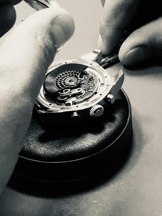 Horloger Conception l'Horloger de St Pierre le Vieux UCA Tramayes Bourgogne Saone et Loire 71 (3)