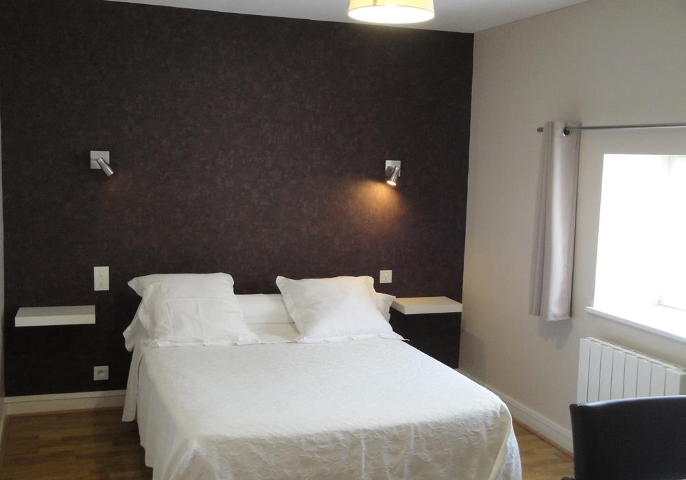 Hotel Restaurant Tramayes Le Marronnier UCA Tramayes Bourgogne Saone et Loire 71 (1)