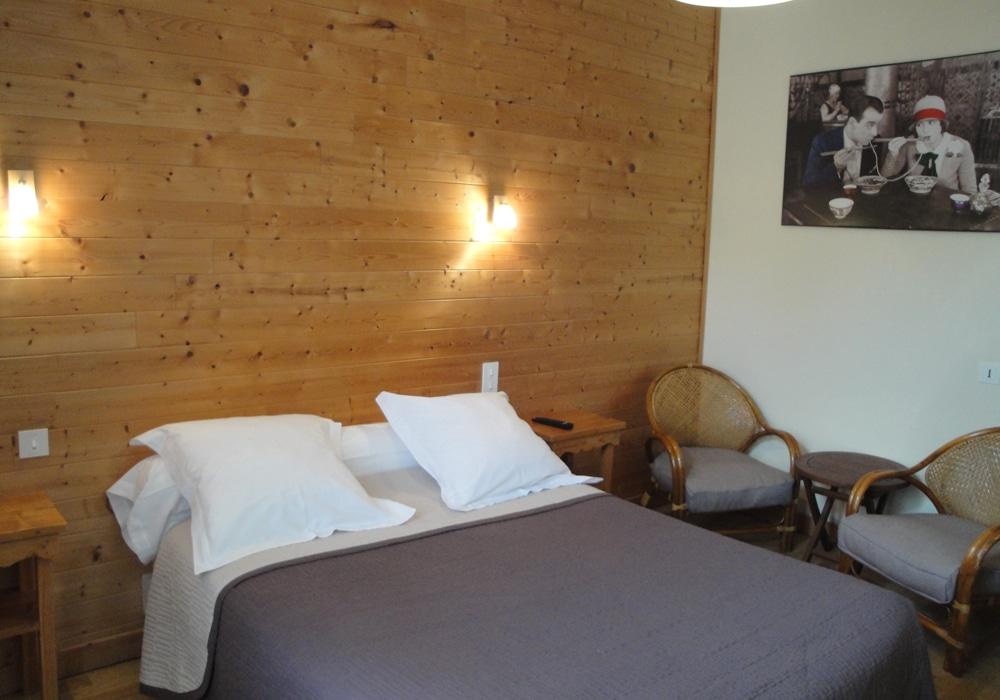 Hotel Restaurant Tramayes Le Marronnier UCA Tramayes Bourgogne Saone et Loire 71 (2)