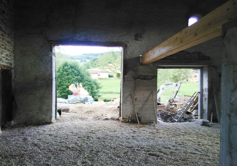 Pascal Sangouard Maconnerie Construction Assainissement Sablage UCA Tramayes Saone-et-Loire Bourgogne 71 Macon(1)