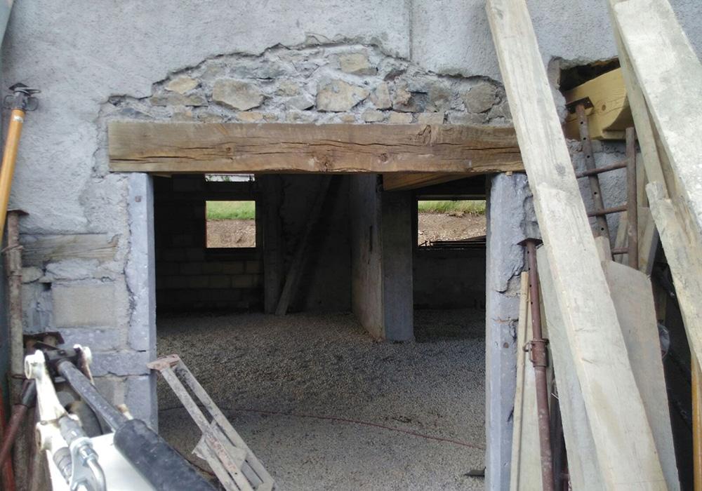 Pascal Sangouard Maconnerie Construction Assainissement Sablage UCA Tramayes Saone-et-Loire Bourgogne 71 Macon(3)