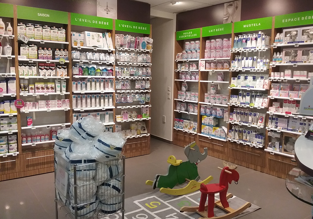 Pharmacie Opticien BAUDIN UCA Tramayes Saone et Loire Bourgogne 71(3)