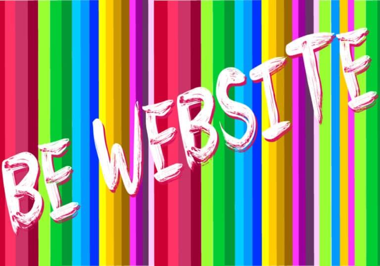 be-website-color