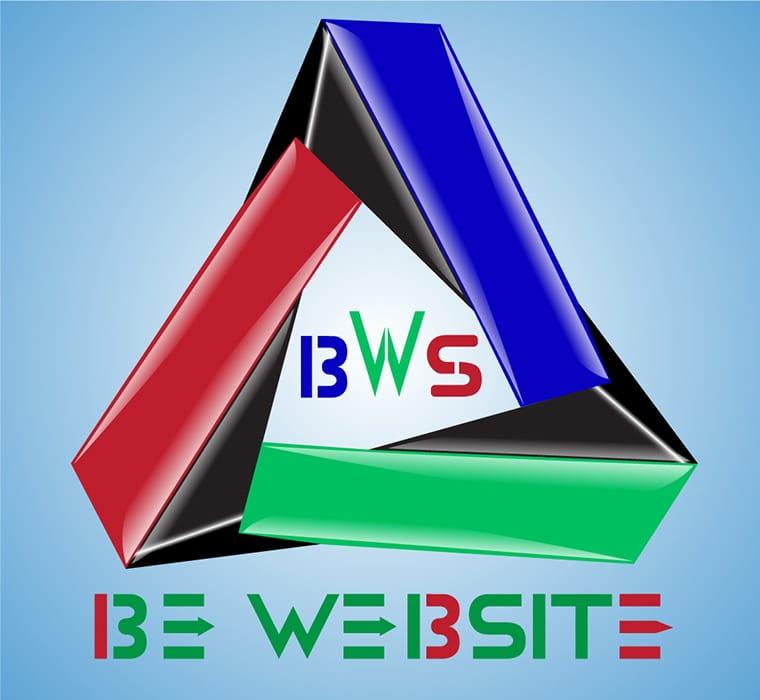 be-website-logo