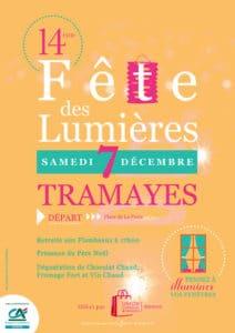 Read more about the article Fête des Lumières 2019