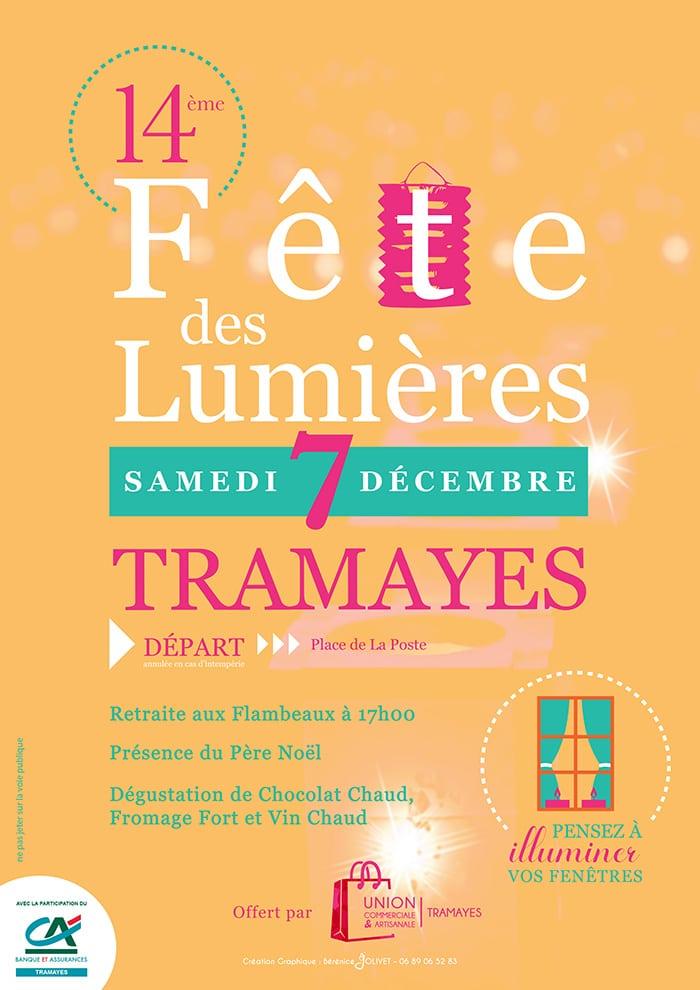 Fete des Lumieres Tramayes 2019 Saone et Loire Bourgogne
