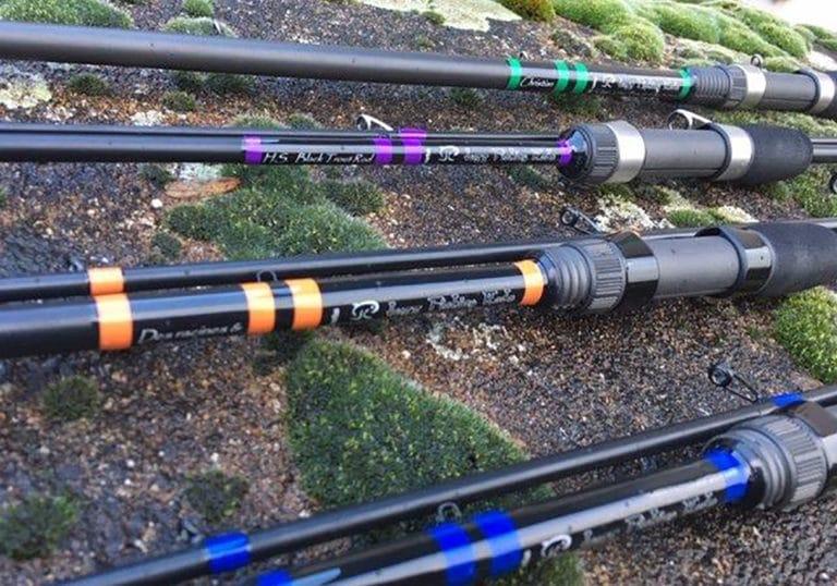 Jazz Fishing Rods fabrication de cannes a peche sur mesure jean charles claudel saint pierre le vieux Saone et Loire Bourgogne 71-1