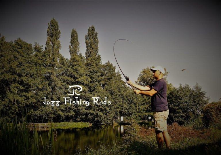 Jazz Fishing Rods fabrication de cannes a peche sur mesure jean charles claudel saint pierre le vieux Saone et Loire Bourgogne 71-8