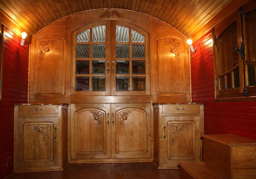 Pierre Yves Garel menuiserie ebenisterie fabrication artisanale bois massif tramayes saone et loire 71-4