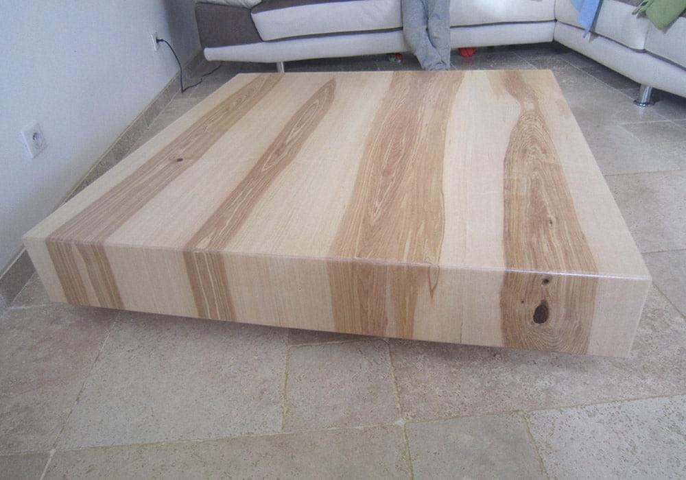 Pierre Yves Garel menuiserie ebenisterie fabrication artisanale bois massif tramayes saone et loire 71-7