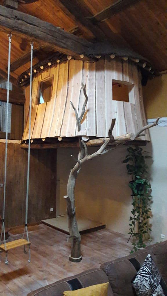 Pierre Yves Garel menuiserie ebenisterie fabrication artisanale bois massif tramayes saone et loire 71-9
