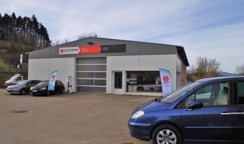 garage Paquot eurorepar car service tramayes 71 saone et loire