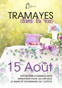 Read more about the article Tramayes dans la rue – 15 Août 2020