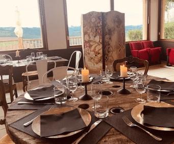 La Charmette Julien restaurant bar Saint Christophe la Montagne Saone et loire Rhone UCA Tramayes-5