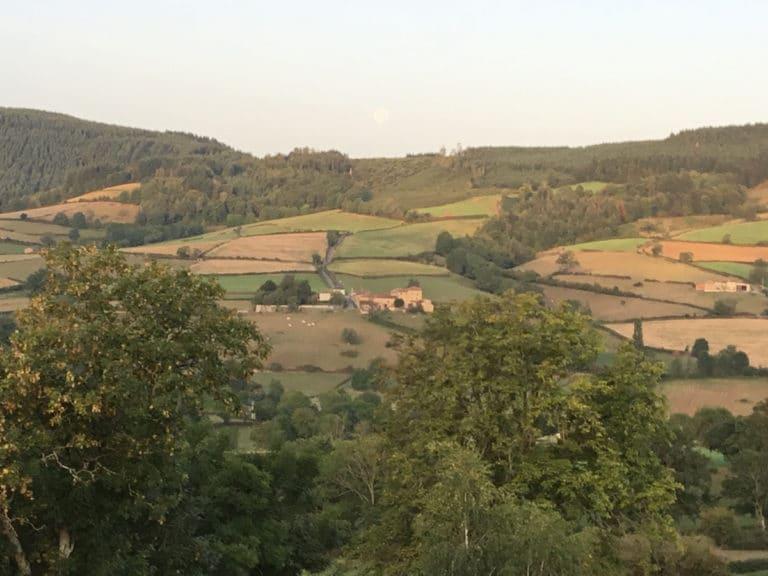 Auberge des arrêts Cenves Saone et Loire Bourgogne Rhone Alpes Auvergne -2