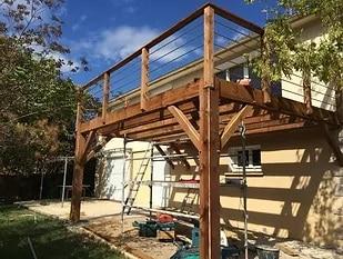Delorme Construction Bois UCA Tramayes Cenves-5
