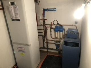Matthieu BONNOT plomberie chauffage sanitaire TRAMAYES Saone et loire-3