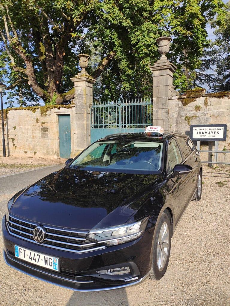 SL taxi Tramayes Mâcon 71 Saone et Loire Bourgogne UCA Tramayes